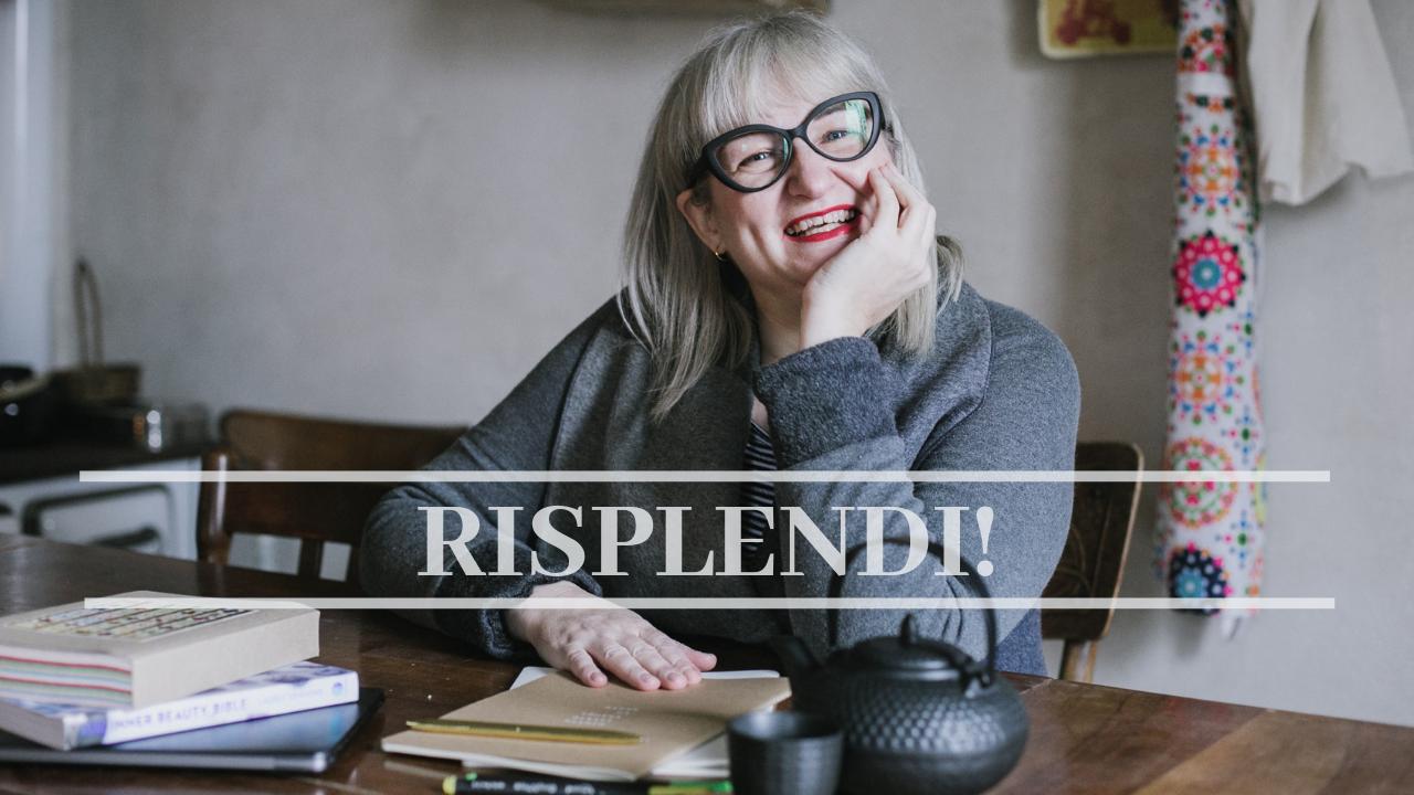RISPLENDI! 1280 720 © Paola-Nosari-coach-per-donne-in-rinascita-2018
