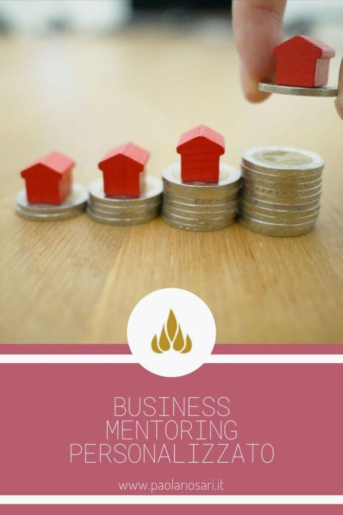 Business Mentoring Mensile Corsi Percorsi Servizi @ Paola-Nosari-Money-Mentor-Business-Strategist-2019