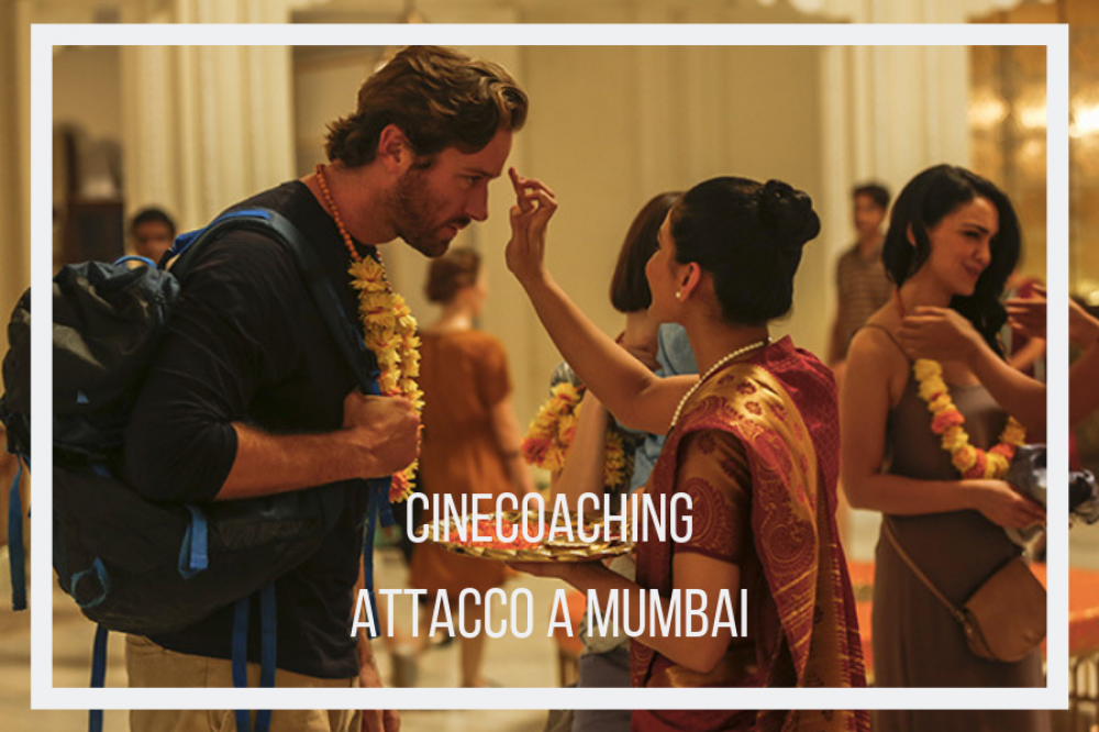 CINECOACHING – ATTACCO A MUMBAI