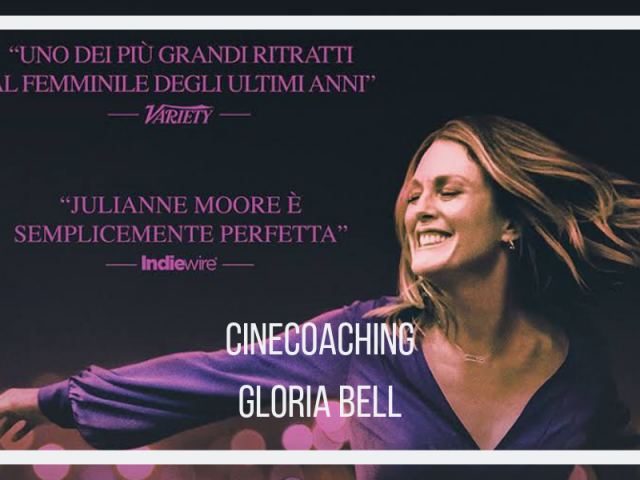 CINECOACHING – GLORIA BELL