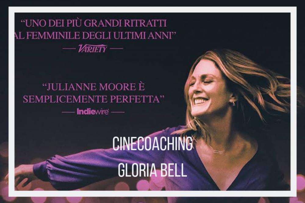 CINECOACHING – GLORIA BELL